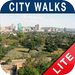 Pretoria Map and Walking Tours