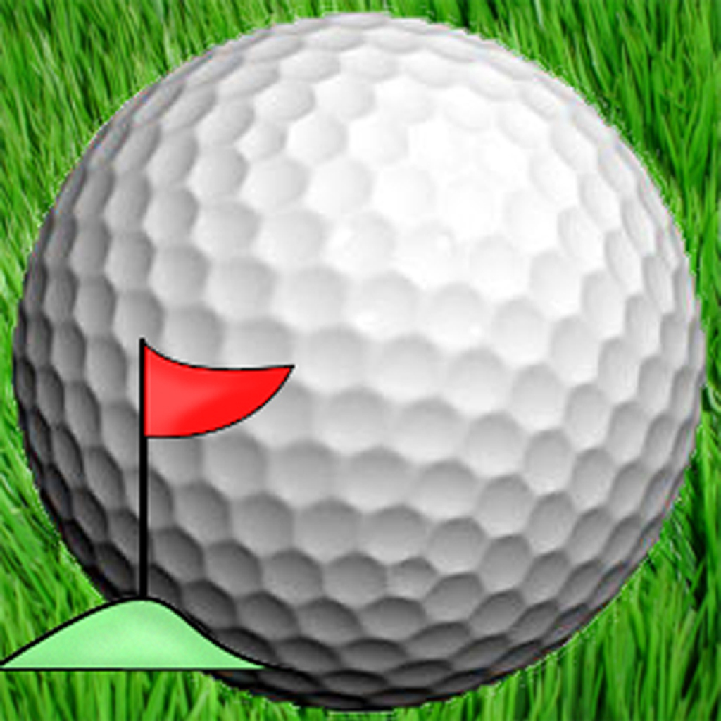 GL Golf app icon