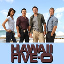 Hawaii Five-0: Ike Maka