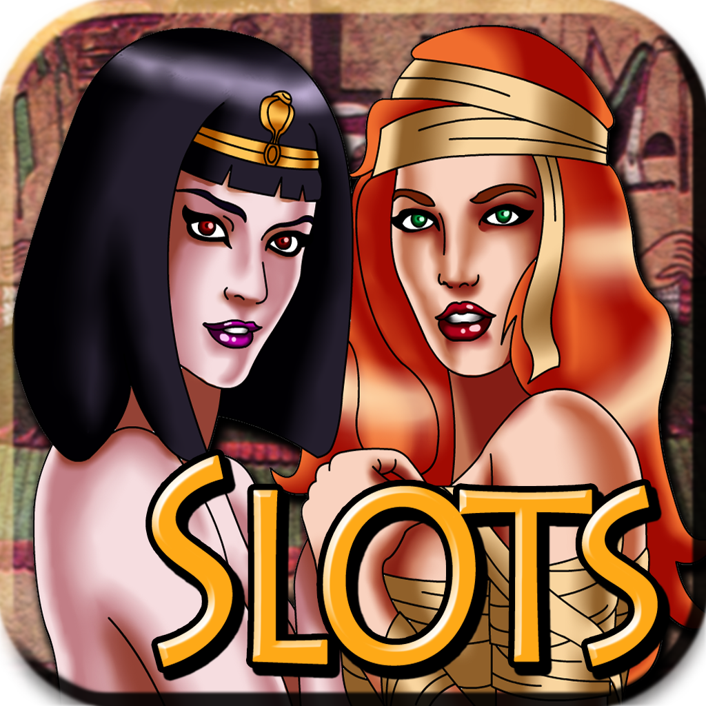 Ancient Nile Goddess Sexy Slots 777 - Pharaoh's Lust Free Casino Simulator HD Edition