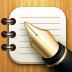 Notizbuch (AppStore Link)