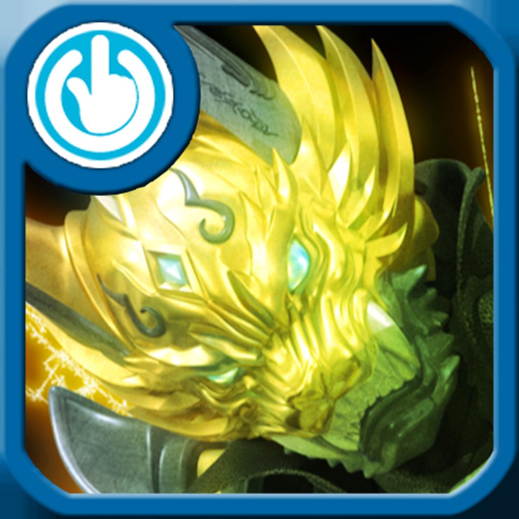 Sansei R&D 公式アプリ「走れ!牙狼金色になれ」